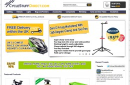 Cycle Stuff Direct