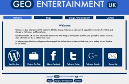 Geo Entertainment UK
