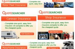 QuoteSearcher Image Ads