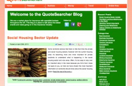QuoteSearcher Insurance Blog